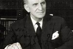 Σαν σήμερα «έφυγε» ο Γεώργιος Παπανδρέου